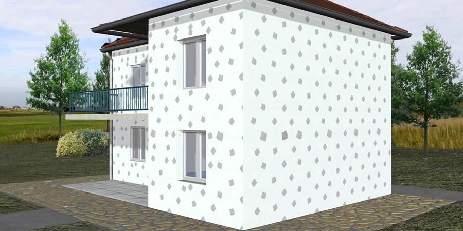 Cea Mai Buna Tencuiala Decorativa Exterior.Academia De Constructii